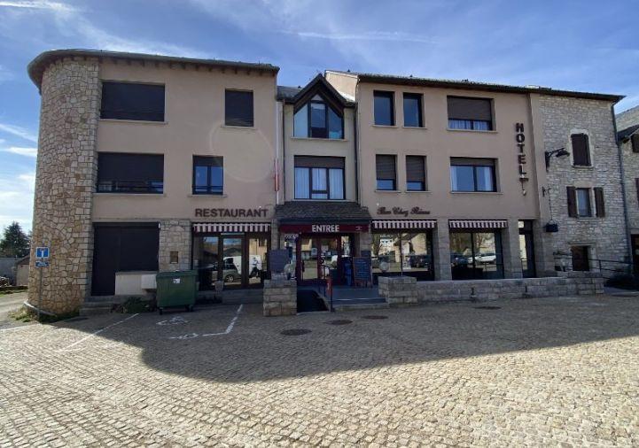 A vendre Hôtel Le Massegros | Réf 120051094 - Point habitat