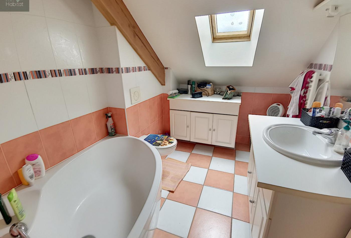 A vendre  Saint Martin De Lenne   Réf 120051095 - Point habitat