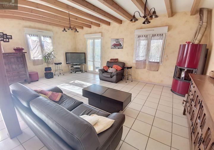 A vendre Maison Saint Martin De Lenne | Réf 120051095 - Point habitat