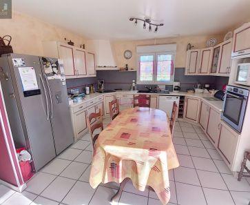 A vendre  Saint Martin De Lenne | Réf 120051095 - Point habitat
