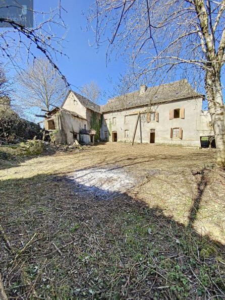 A vendre  Arvieu | Réf 120051099 - Point habitat