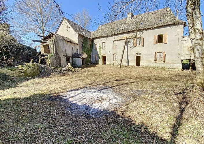 A vendre Maison Arvieu | Réf 120051099 - Point habitat