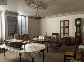 A vendre Immeuble Villefranche De Rouergue   Réf 120051103 - Portail immo