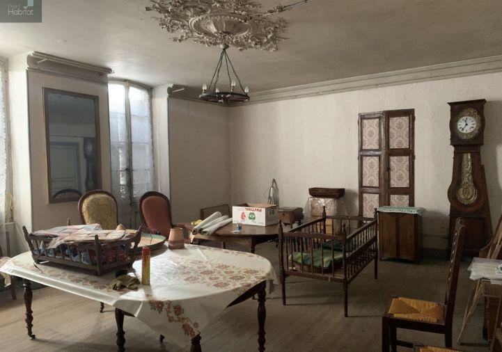 A vendre Immeuble de rapport Villefranche De Rouergue | Réf 120051103 - Point habitat