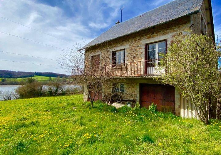 A vendre Maison Villefranche De Panat | Réf 120051109 - Point habitat