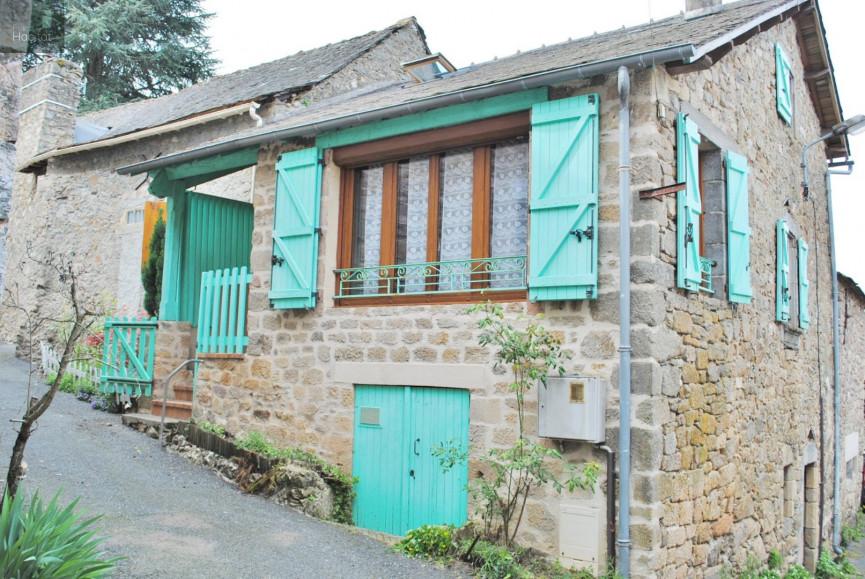 A vendre  Le Bas Segala | Réf 120051114 - Point habitat