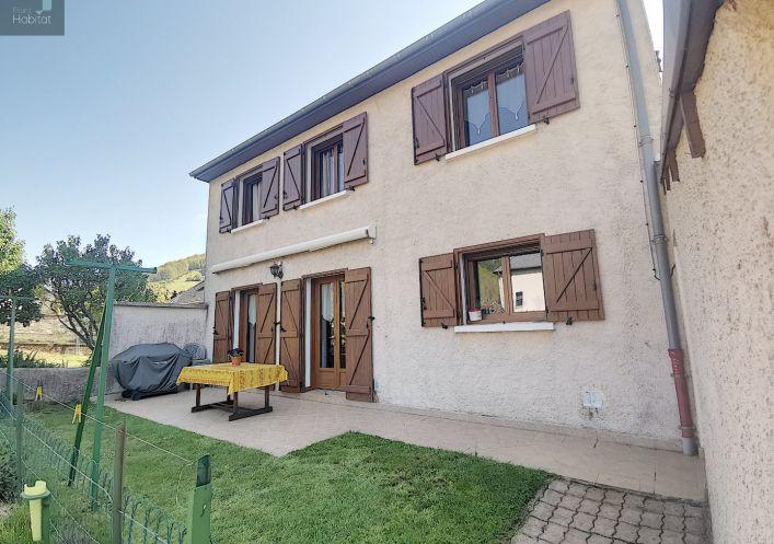 A vendre Maison Saint Geniez D'olt   Réf 120051117 - Point habitat