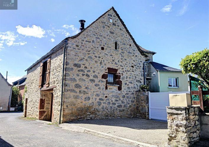 A vendre Maison Balsac | Réf 120051119 - Point habitat