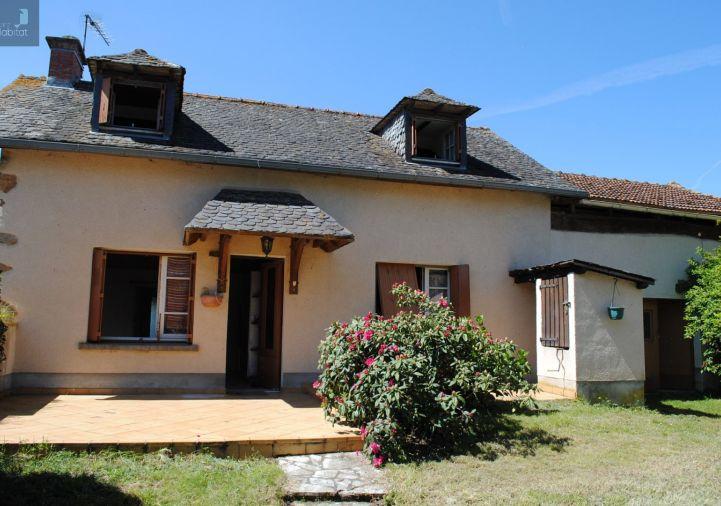 A vendre Maison Villefranche De Rouergue | Réf 120051120 - Point habitat