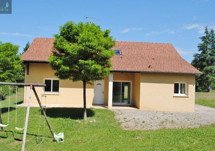 A vendre Maison Villefranche De Rouergue | Réf 120051129 - Point habitat