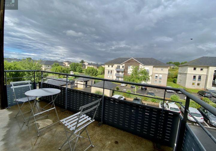 A vendre Appartement Onet Le Chateau   Réf 120051142 - Point habitat