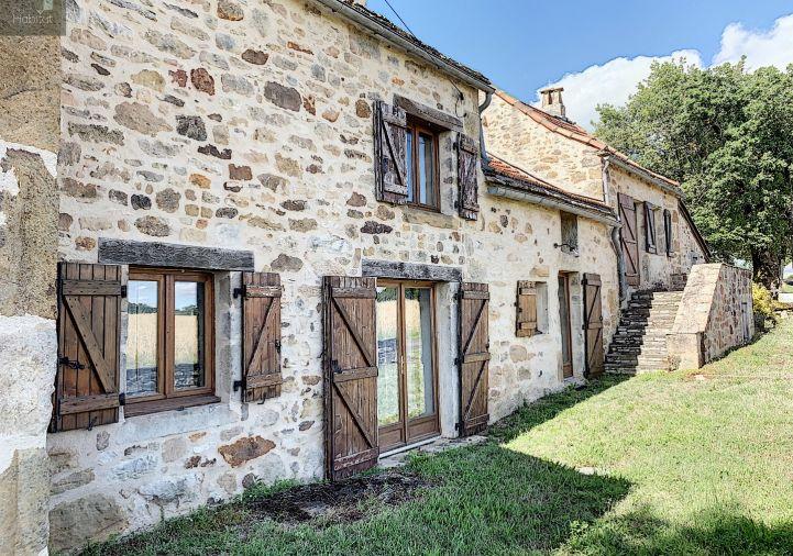 A vendre Maison Parisot   Réf 120051144 - Point habitat