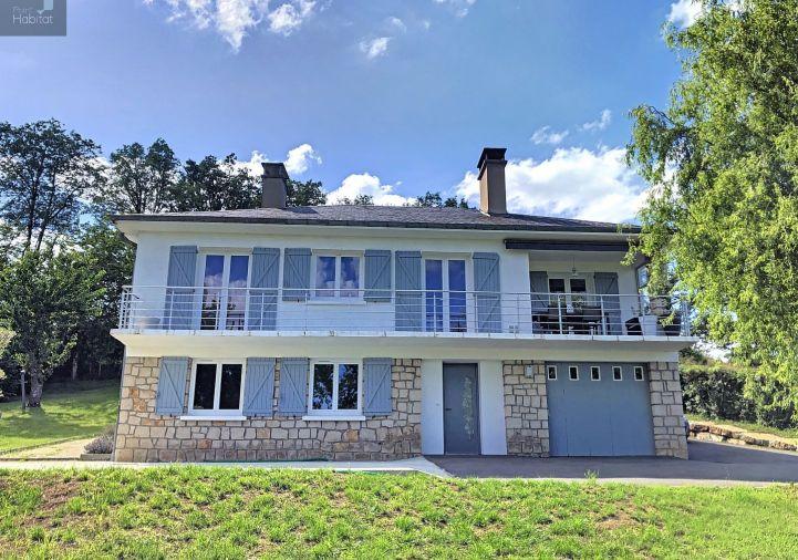 A vendre Maison Nuces   Réf 120051154 - Point habitat