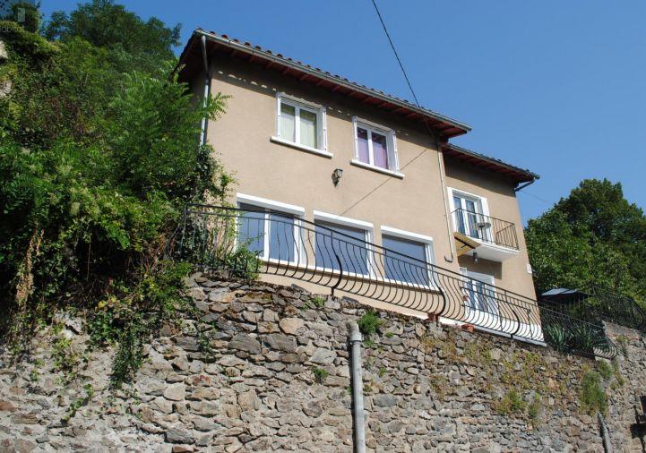 A vendre Maison Villefranche De Rouergue | Réf 120051158 - Point habitat
