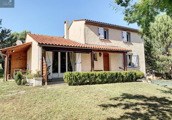 A vendre Maison Lanuejouls | Réf 120051159 - Point habitat