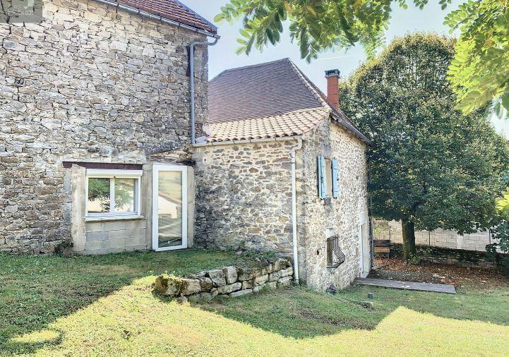 A vendre Maison Savignac | Réf 120051162 - Point habitat