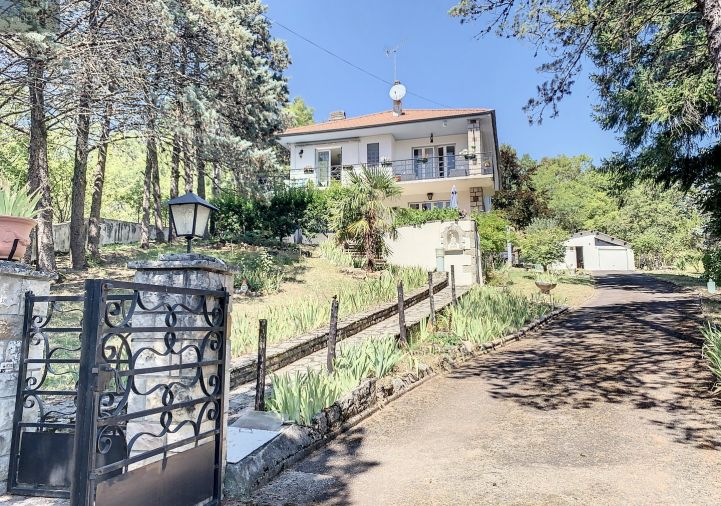 A vendre Maison Villefranche De Rouergue | Réf 120051163 - Point habitat