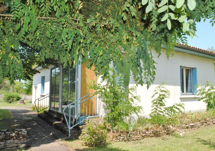 A vendre Maison Limogne En Quercy | Réf 120051168 - Point habitat