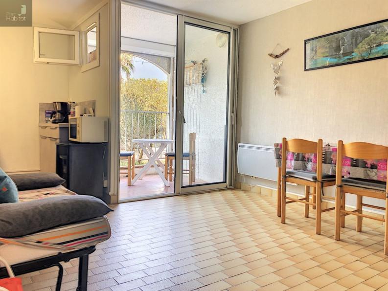 A vendre  Le Cap D'agde   Réf 120051170 - Point habitat