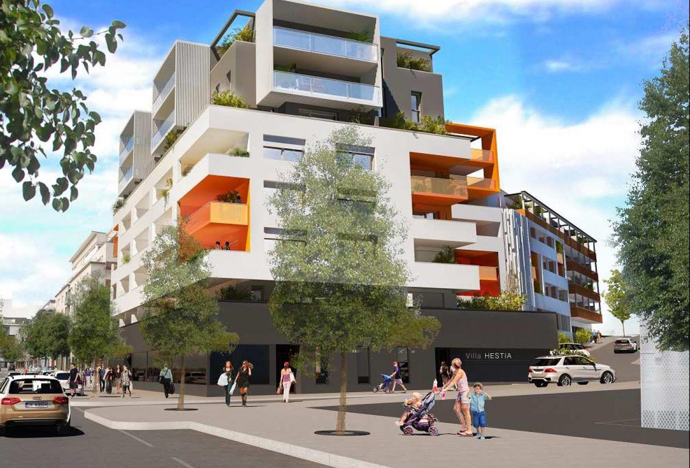 appartement en vente rodez r f 12005344 point habitat. Black Bedroom Furniture Sets. Home Design Ideas