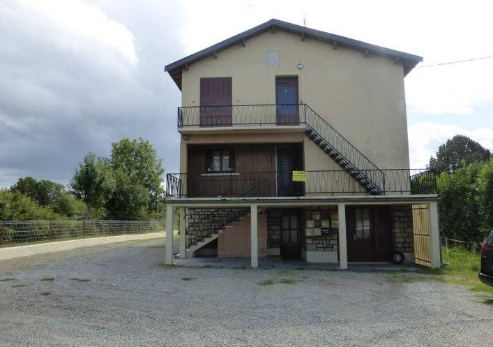 A vendre Villefranche De Rouergue 12005351 Point habitat