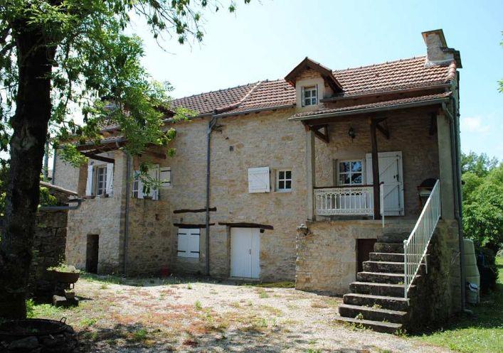 A vendre Villefranche De Rouergue 12005384 Point habitat