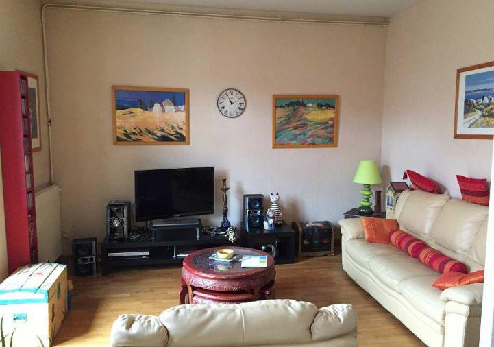 A vendre Maison de ville Villefranche De Rouergue | Réf 12005387 - Point habitat