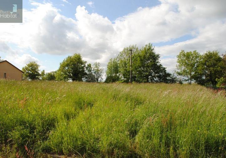 A vendre Terrain Lanuejouls | Réf 12005420 - Point habitat