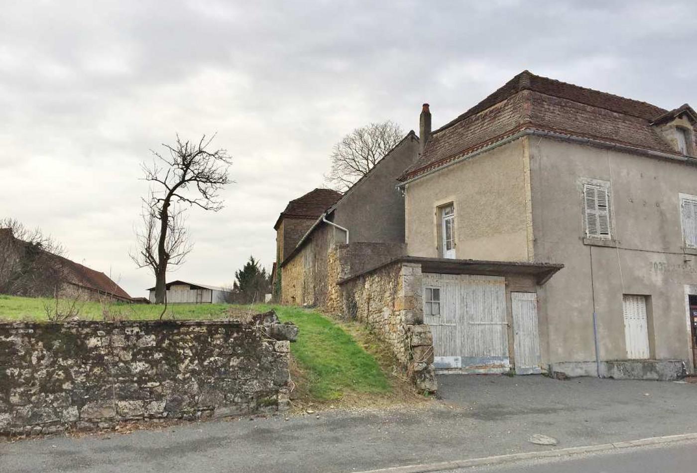 A vendre Causse Et Diege 12005422 Point habitat