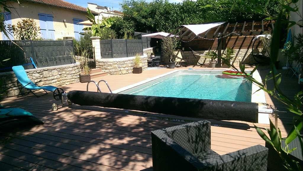 Maison en vente villefranche de rouergue rf 12005434 for Aquilus piscine villefranche de rouergue