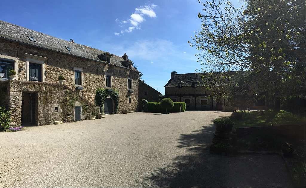 Maison en pierre en vente rodez rf 12005447 point habitat for Maison saint pierre rodez