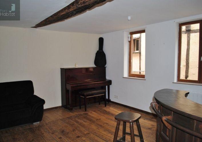 A vendre Villefranche De Rouergue 12005468 Point habitat