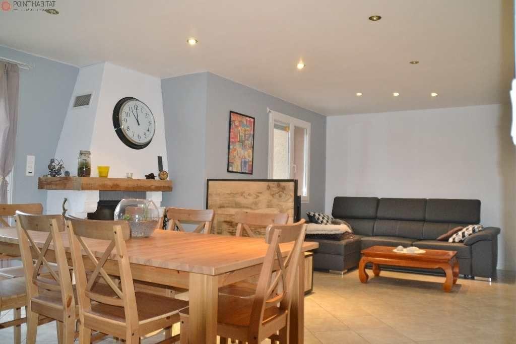maison en vente olemps rf 12005544 point habitat. Black Bedroom Furniture Sets. Home Design Ideas