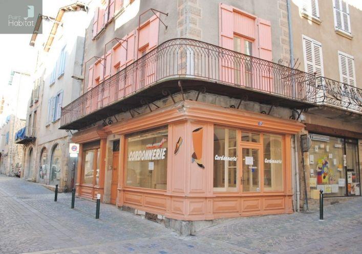 A vendre Villefranche De Rouergue 12005571 Point habitat