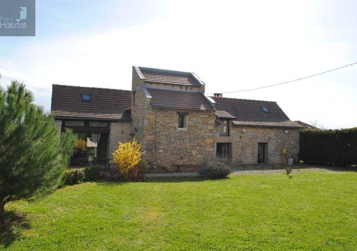 A vendre Villefranche De Rouergue 12005574 Point habitat