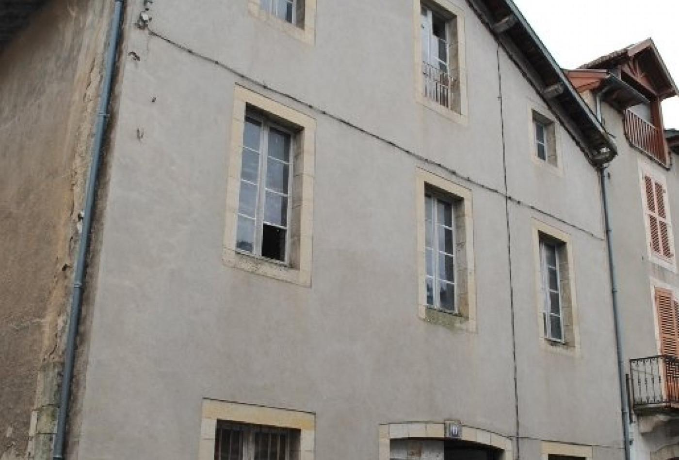A vendre Villefranche De Rouergue 12005615 Point habitat