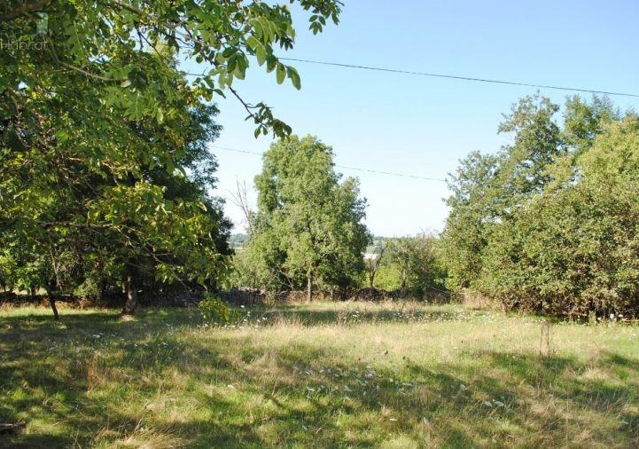A vendre Terrain constructible Villefranche De Rouergue | Réf 12005620 - Point habitat