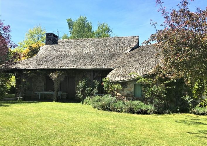 A vendre Clairvaux D'aveyron 12005650 Point habitat