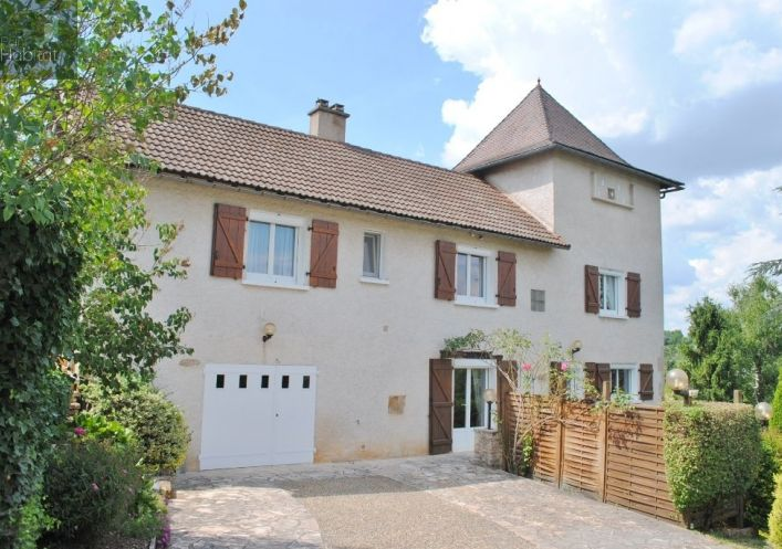 A vendre Villefranche De Rouergue 12005653 Point habitat