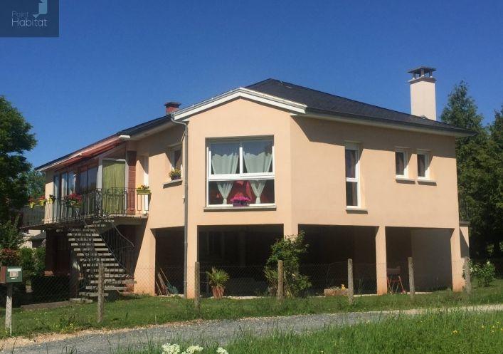 A vendre Clairvaux D'aveyron 12005665 Point habitat