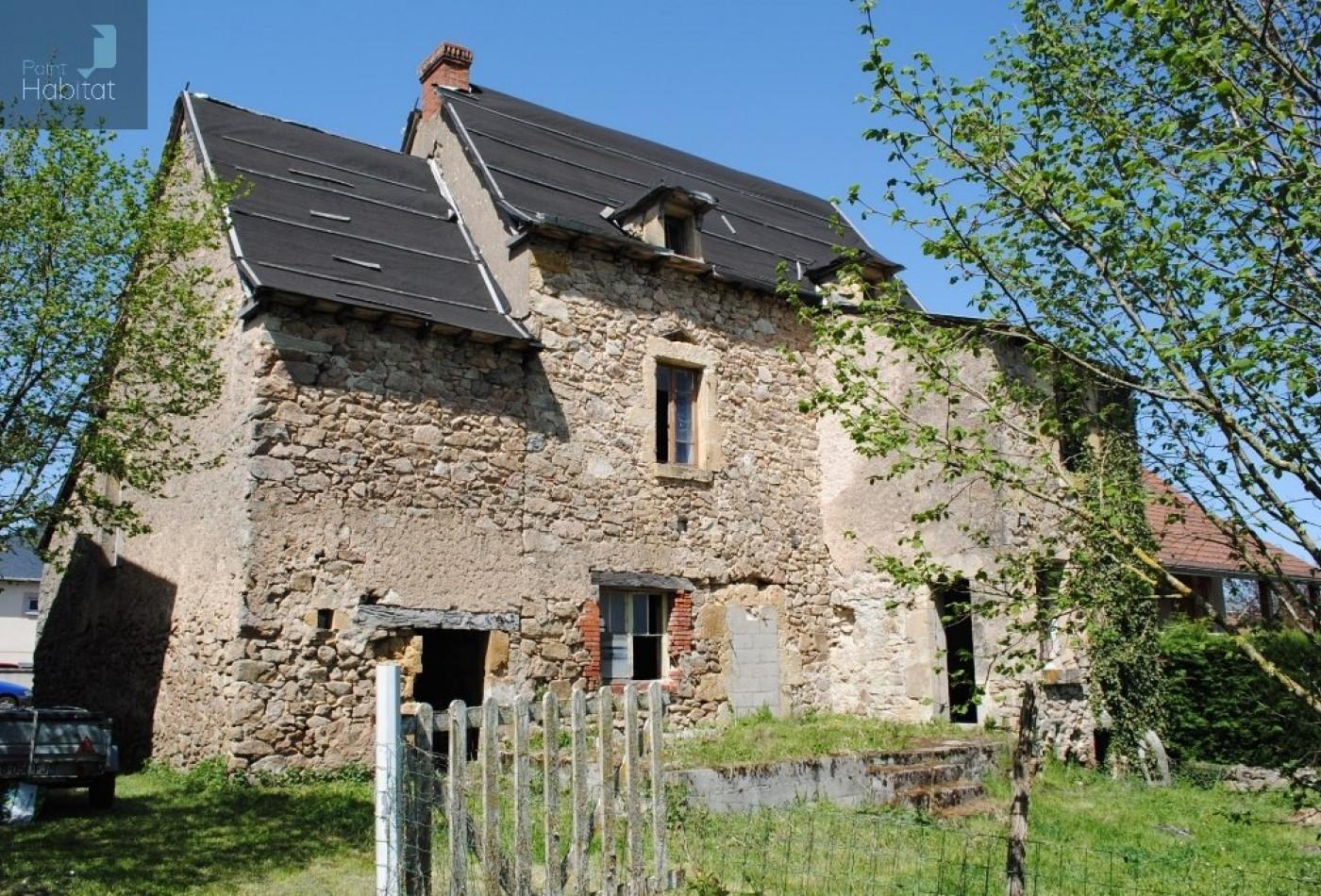 A vendre Lanuejouls 12005705 Point habitat