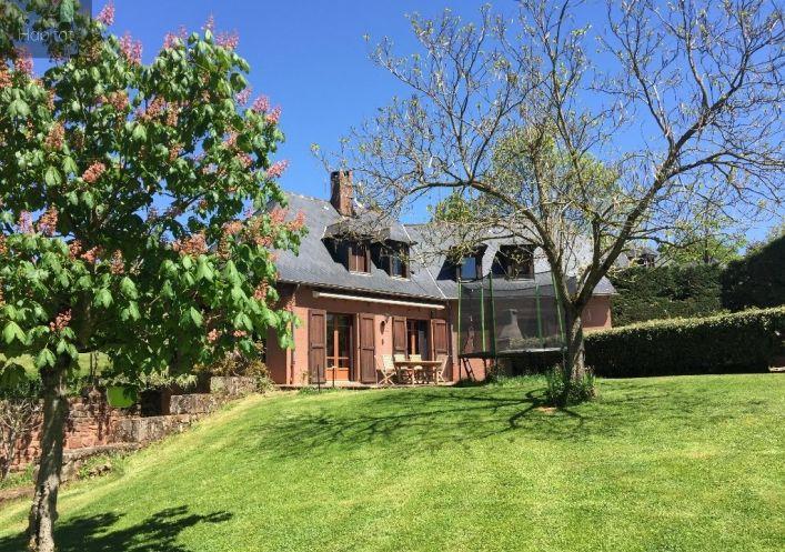 A vendre Clairvaux D'aveyron 12005718 Point habitat