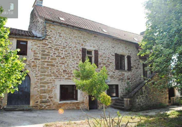 A vendre Villefranche De Rouergue 12005719 Point habitat