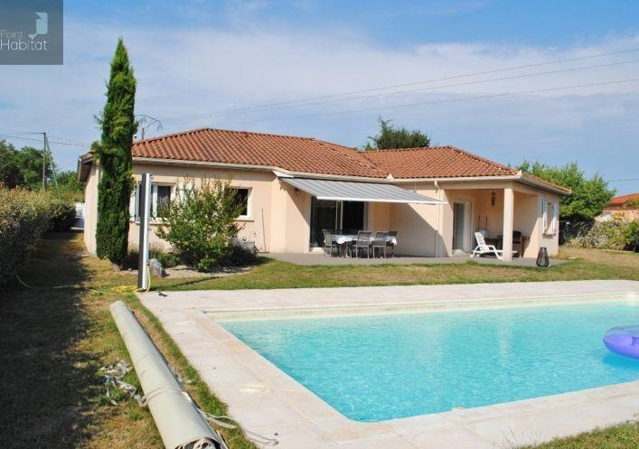 A vendre Villefranche De Rouergue 12005748 Point habitat