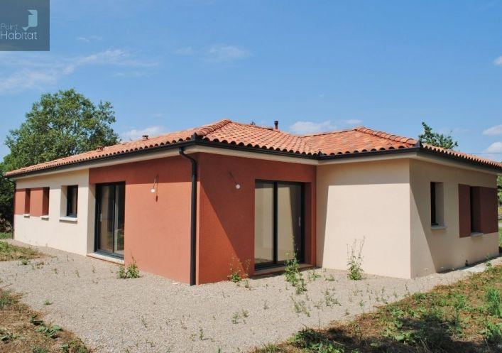 A vendre Villefranche De Rouergue 12005753 Point habitat