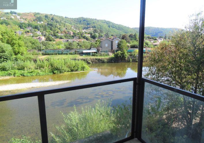 A vendre Villefranche De Rouergue 12005761 Point habitat