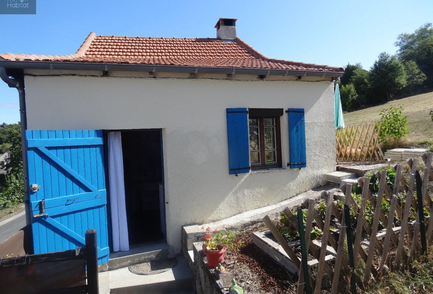 A vendre Morlhon Le Haut 12005768 Point habitat