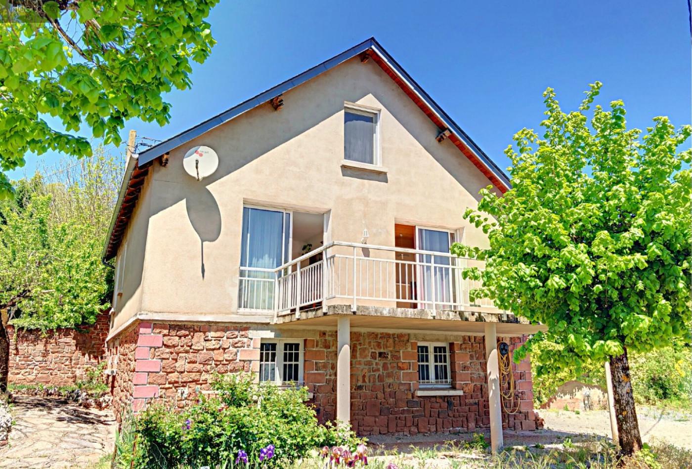 A vendre Onet Le Chateau 12005791 Point habitat
