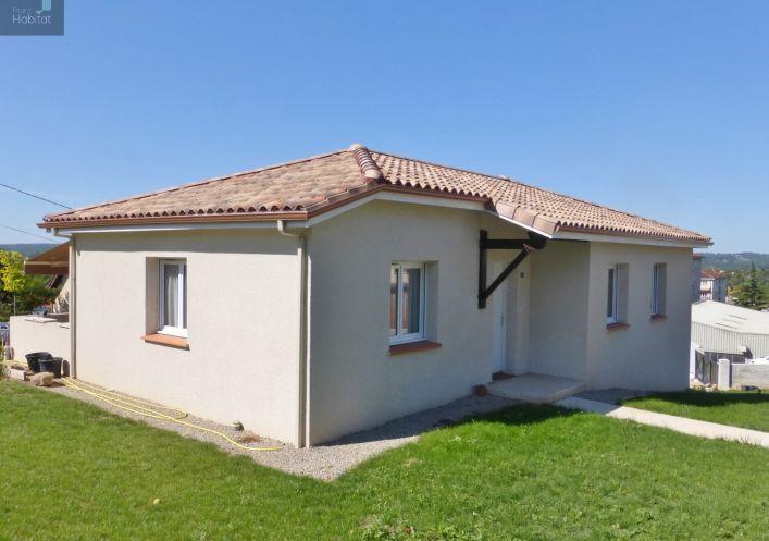 A vendre Villefranche De Rouergue 12005808 Point habitat