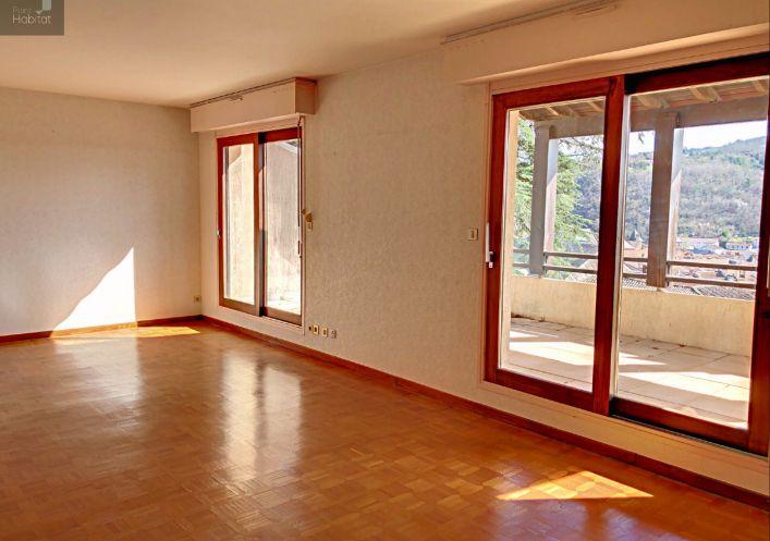 A vendre Villefranche De Rouergue 12005826 Point habitat